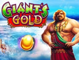 Williams Interactive – Giant's Gold