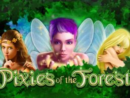 IGT – Pixies of the Forest
