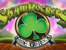 IGT – Shamrockers Eire To Rock