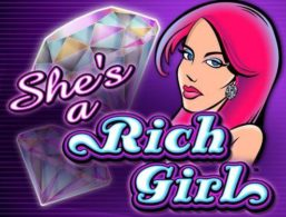 IGT – Rich Girl