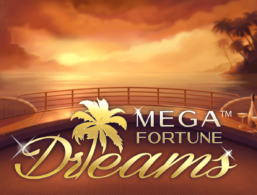 NetEnt – Mega Fortune Dreams