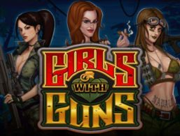 Microgaming – Girls With Guns – Jungle Heat