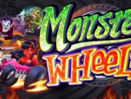 Monster Wheels – Microgaming