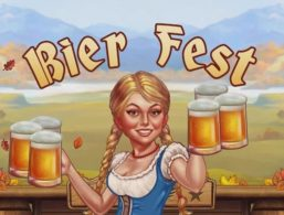 Williams Interactive – Bier Haus