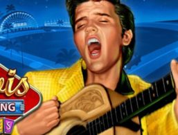 Williams Interactive – Elvis – The King Lives