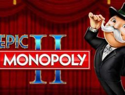 Williams Interactive – Epic Monopoly 2