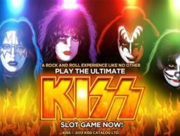 Williams Interactive – KISS