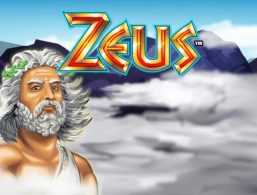 Williams Interactive – Zeus