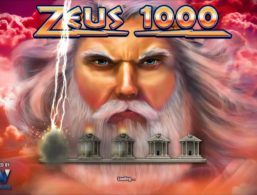 Williams Interactive – Zeus 1000
