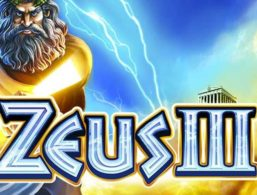 Williams Interactive – Zeus 3
