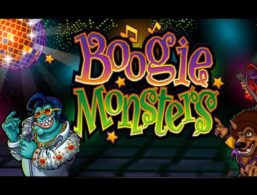 Microgaming – Boogie Monsters
