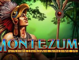 Williams Interactive – Montezuma