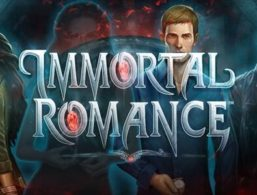 Immortal Romance af Microgaming
