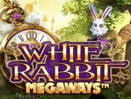 White Rabbit af Big Time Gaming