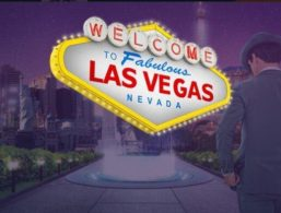 Vind 2 eksklusive billetter til Las Vegas med Mr Green i februar