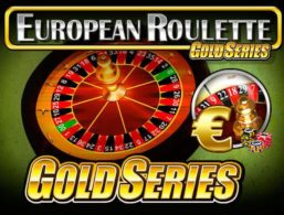 Microgaming – European Roulette Gold