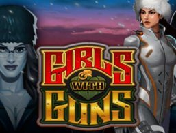 Microgaming – Girls With Guns Frozen Dawn