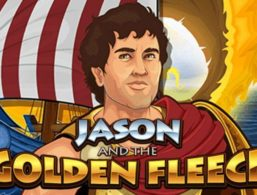 Microgaming – Jason and the Golden Fleece